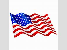 American Flag clipart wavy - Pencil and in color american ... Free Animated Clip Art American Flag