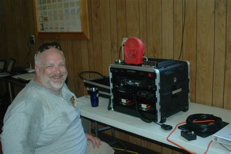 kdtqu silvercreek amateur radio association