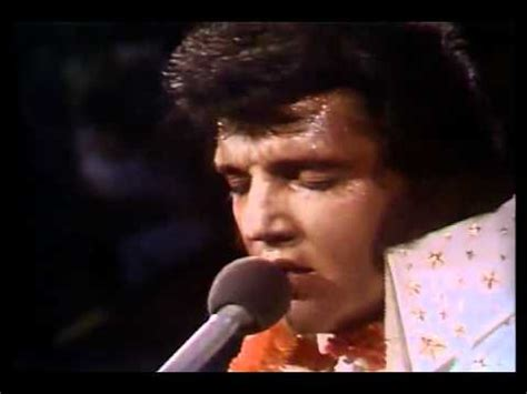 Johnny Bathroom Song by Elvis In Concert Aloha From Hawaii January 14