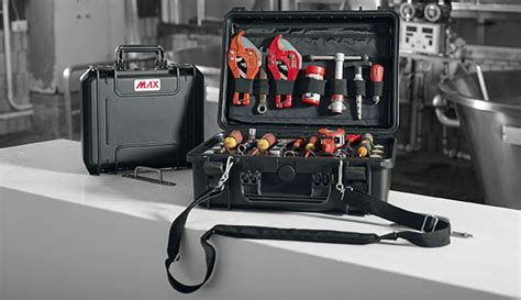 cassetta attrezzi professionale valigie e cassette porta attrezzi max portautensili