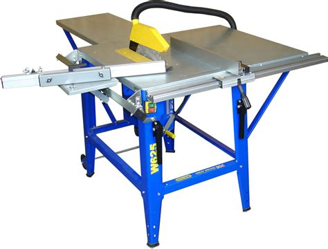 Charnwood 12 Quot Contractors Table Saw