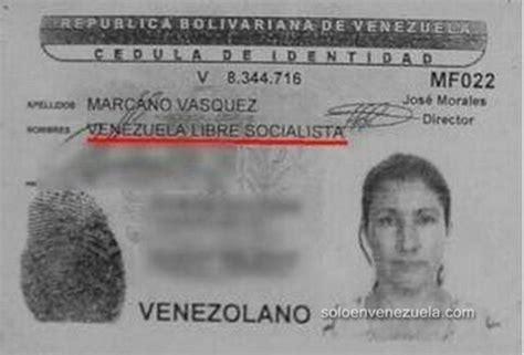 imagenes politicas graciosas venezuela los 15 nombres m 225 s bizarros y raros que se le puedan poner