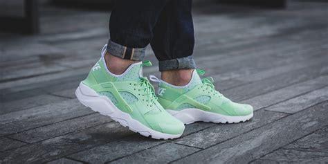 Sepatu Nike Huarache Ultra Made In nike air huarache ultra greenish tone trainer
