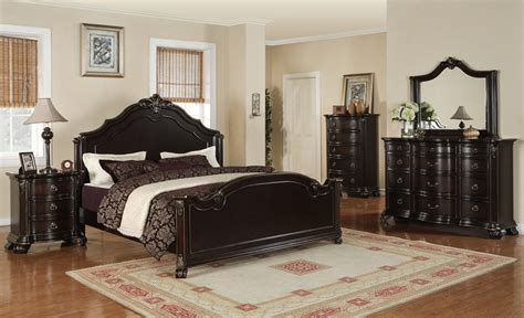 elegant bedroom set harrison elegant bedroom furniture von furniture