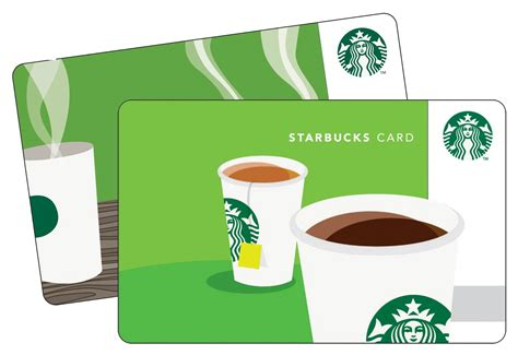 Add Gift Card Starbucks App - image gallery starbucks card