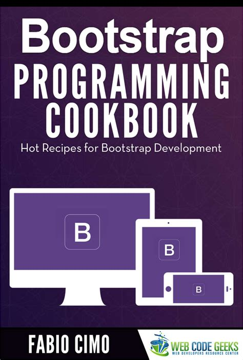 bootstrap tutorial epub bootstrap programming cookbook ebook software for mac pc