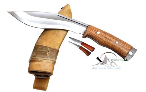 Handmade Kukri - 8 quot blade afghan kukri khukuri gurkha knife handmade knives