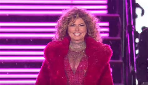 Shania Gamis shania totally slayed canada s grey cup