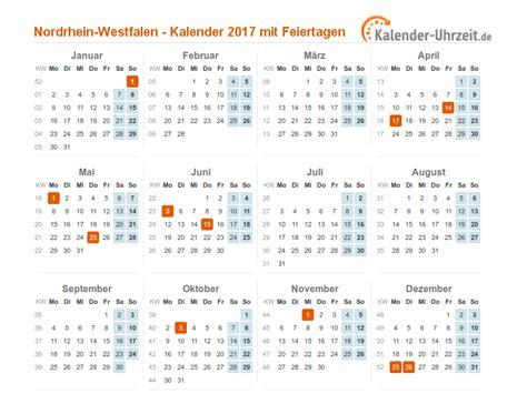 Kalender 2018 Feiertage Italien Feiertage 2017 Nordrhein Westfalen Kalender