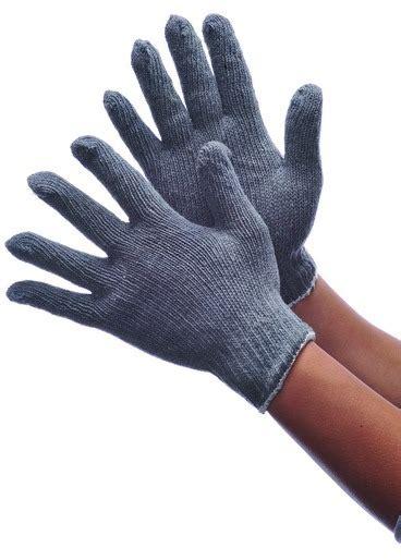 bulk knit gloves wholesale gray string knit gloves large sku 1797719