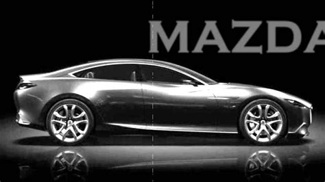 2019 Mazda 6 Coupe by 2019 Mazda 6 Coupe Upcoming Car Redesign Info