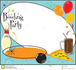 bowling pin invitation template invitation anniversaire bowling invitation anniversaire