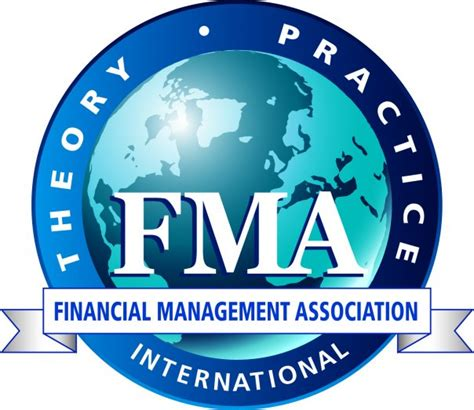 Of Houston Professional Mba by Financial Management Association Fma Of