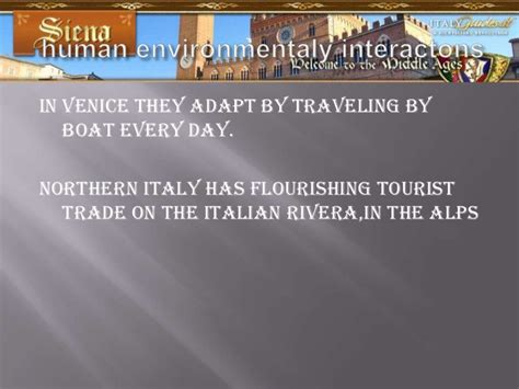 5 themes of geography on italy the 5 themes of geography italy
