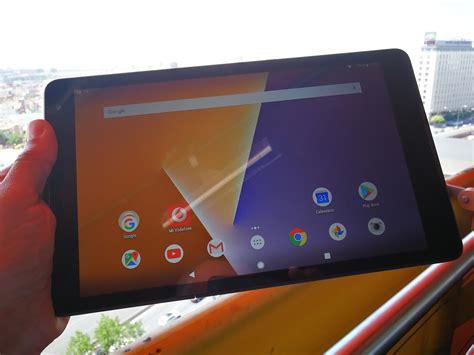 Bateri Tablet Android by Vodafone Smart Tab N8 As 195 173 Es El Nuevo Tablet De La Operadora