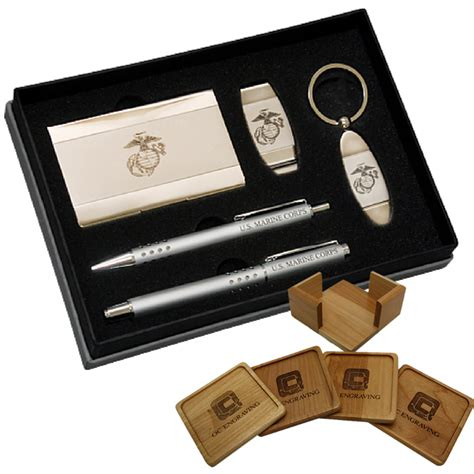 High End Promotional Giveaways - promotional products by industry