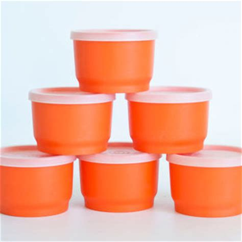 Small Container 1 Tupperware shop vintage tupperware lids on wanelo