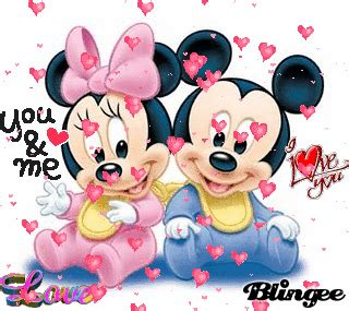 imagenes de kitty y mimi mickey and mimi picture 105301524 blingee com