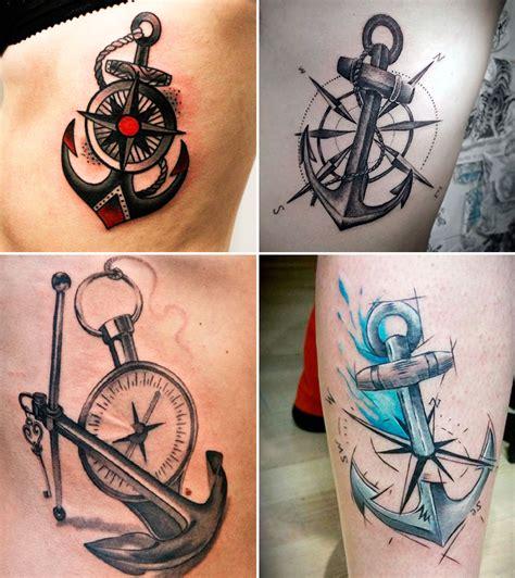 tattoo old school rosa dei venti significato tatuaggio ancora storia significato e 200 foto a cui