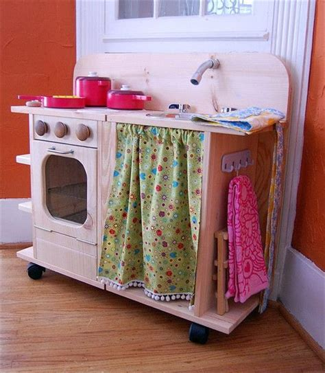 10 diy play kitchen ideas housing a forest 10 diy play kitchen sets home with design