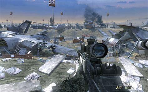 mw2 best sniper modern warfare snipers images