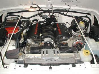 novak guide  installing chevrolet gm engines   jeep tj lj wranglers