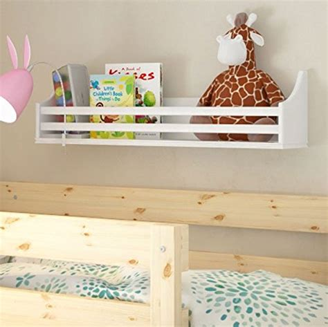 Wooden Bunk Bed Shelf by Wooden Bunk Bed Shelf Bookcase And Bedside Storage For