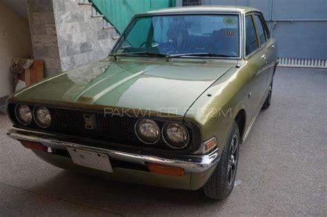 1970 Toyota Corona Toyota Corona 1 1970 For Sale In Peshawar Pakwheels