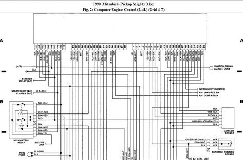 ignition coil wiring diagram for d150 318 ignition coil