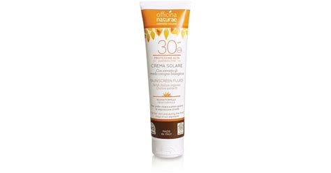 Sunblock Primaderma Spf 30 1 1 written review for www ecco verde can be seen sunscreen fluid spf 30 ecco verde