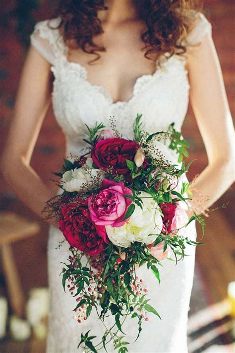 Wedding Bouquet November by 27 Stunning Wedding Bouquets For November Fall Flower