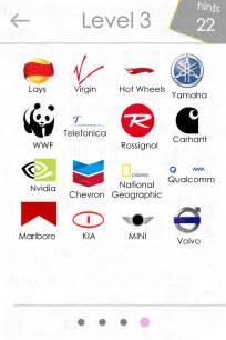 logo quiz answers level 3 logo wallpaper