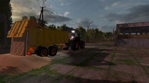 How To Make Handmade Ls - 18t v1 1 for ls17 farming simulator 17 mod ls