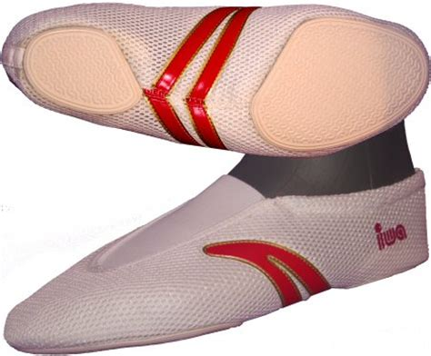 gymnastic shoes for ultra light weight apparatus shoe iwa 509 dancemania