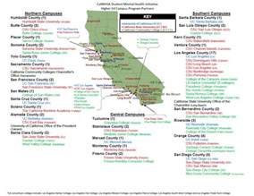 california college map california colleges film top trailers in hd