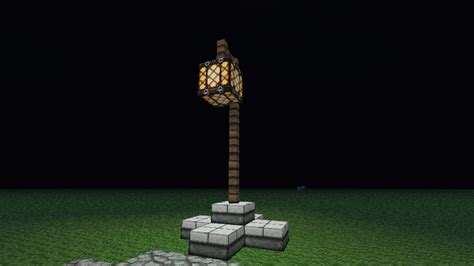 Minecraft Outdoor Lighting Minecraft Ls Lighting And Ceiling Fans