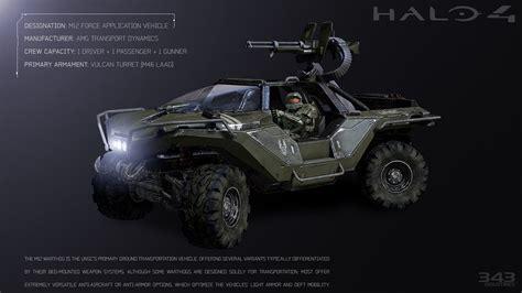 halo 4 warthog m46 vulcan halopedia the halo encyclopedia