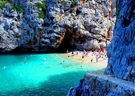 beautiful site majorca island spain the best easter holiday destinations