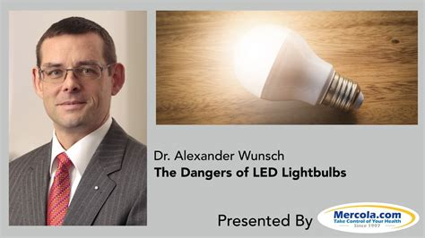 Dr Mercola The Dangers Of Led Lights Forbidden