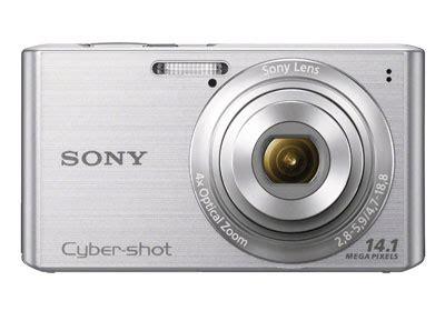 amazon.com : sony cyber shot dscw610 14.1 mp digital