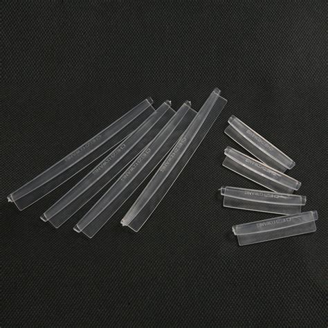 Clear Door Edge Guards by 8pcs Car Door Edge Guards Trim Molding Clear Protection