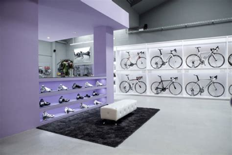 Bike Shop Floor Plan eu vou de bike bicicletas lazer e transporte urbano