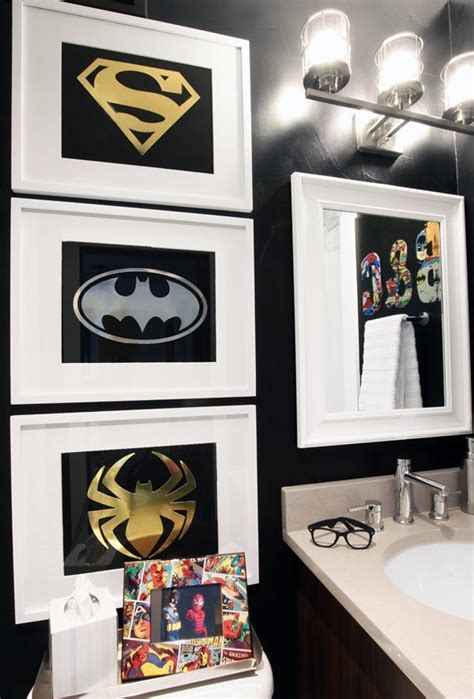 superhero bathroom ideas best 25 superhero bathroom ideas on pinterest super