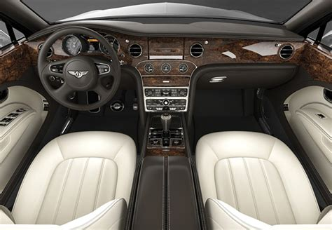 interni bentley bentley mulsanne s luxurious interior the luxpad