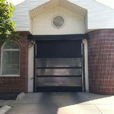 how to install overhead door commercial door install overhead door west