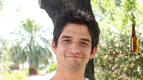 tyler posey tattoo meaning posey s tattoos goes shirtless to show ink