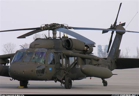Helikopter Sikorsky Uh 60d Black Hawk sikorsky uh 60 black hawk s 70a usa army aviation photo 0778814 airliners net