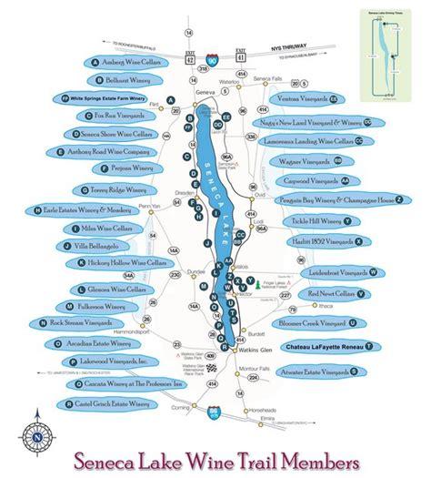 cayuga lake wine trail map moosestash quilting may 2016