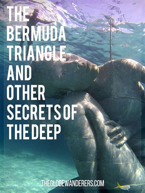bermuda triangle underwater the bermuda triangle and other secrets of the