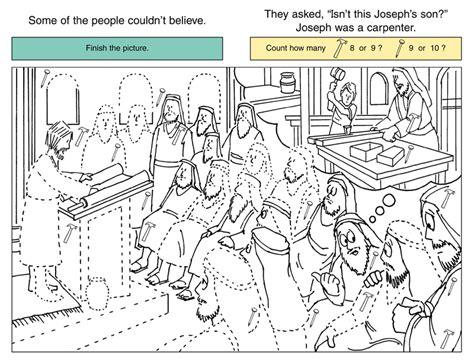 printable children s bible activities bible activity sheets in color children s worship bulletins